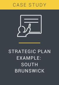 Strategic Plan – South Brunswick Resource LP Cover