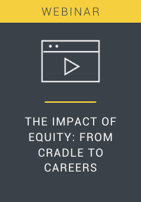 The Impact of Equity From Cradle to Careers Resource LP Cover
