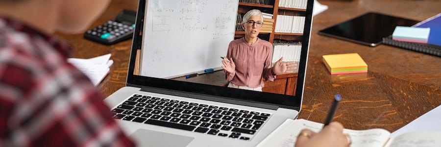 Best Practices For Digital Learning & Virtual Meetings