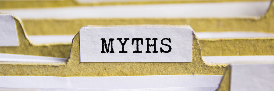 Mythbusters: Breaking Down 10 Common Misconceptions of Personalized Learning