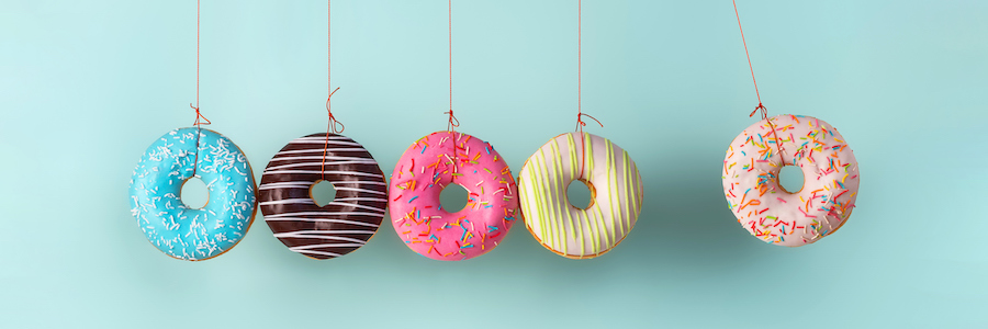 What Donuts Can Teach Schools and Teams About Lasting Change