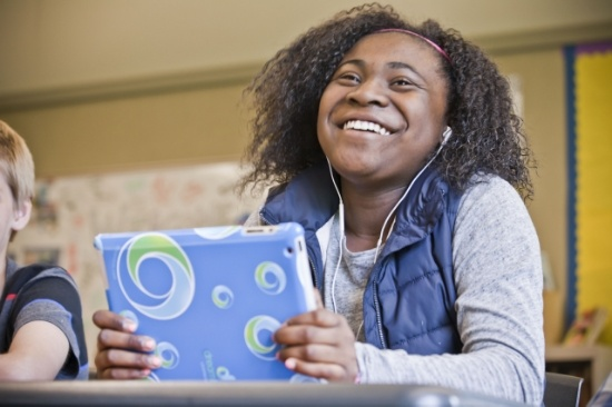 [Guest Blog Post] Give Girls The Gift of Math And They'll Change The World