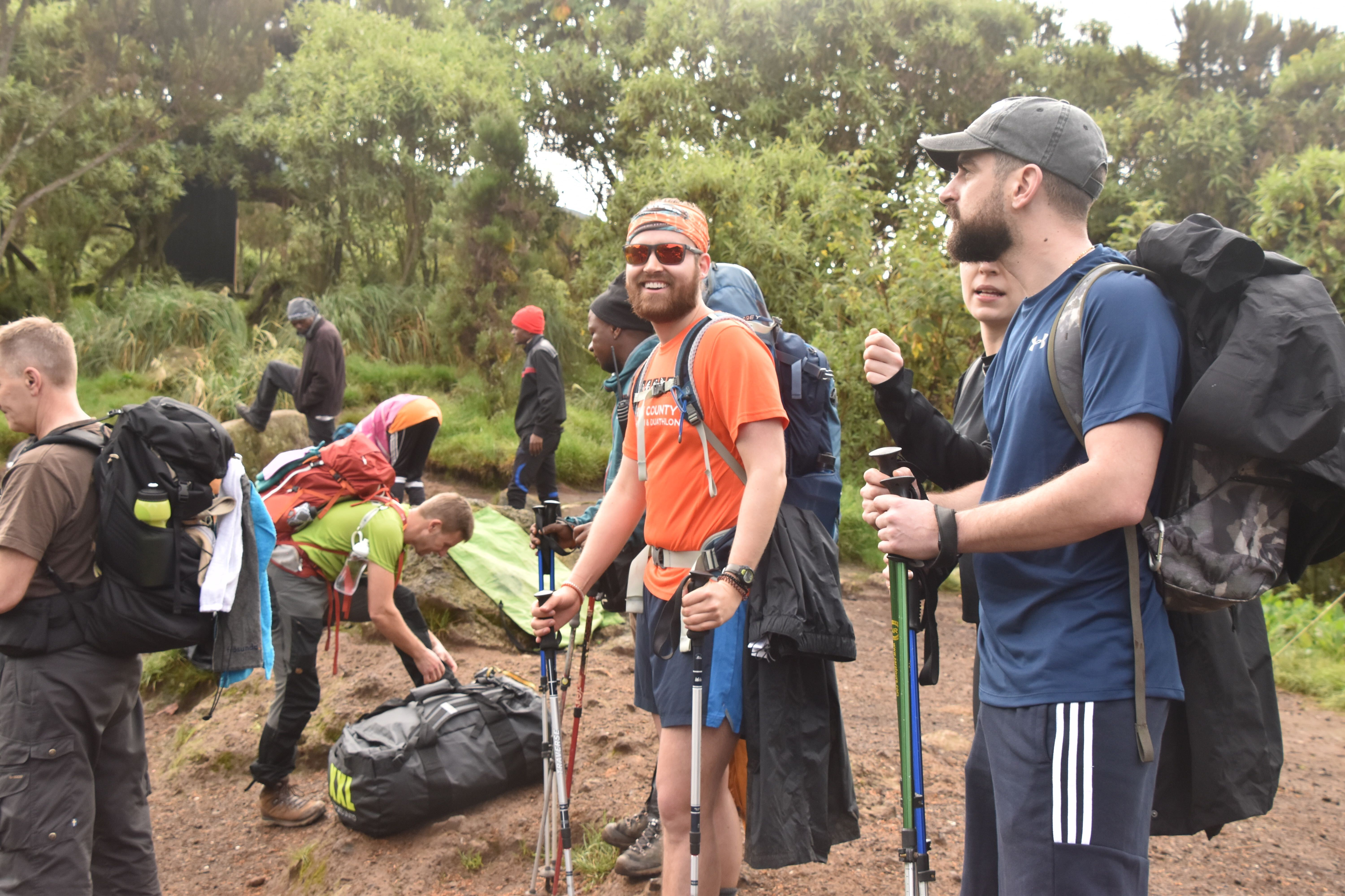 What I Learned About Teams from Climbing Mount Kilimanjaro