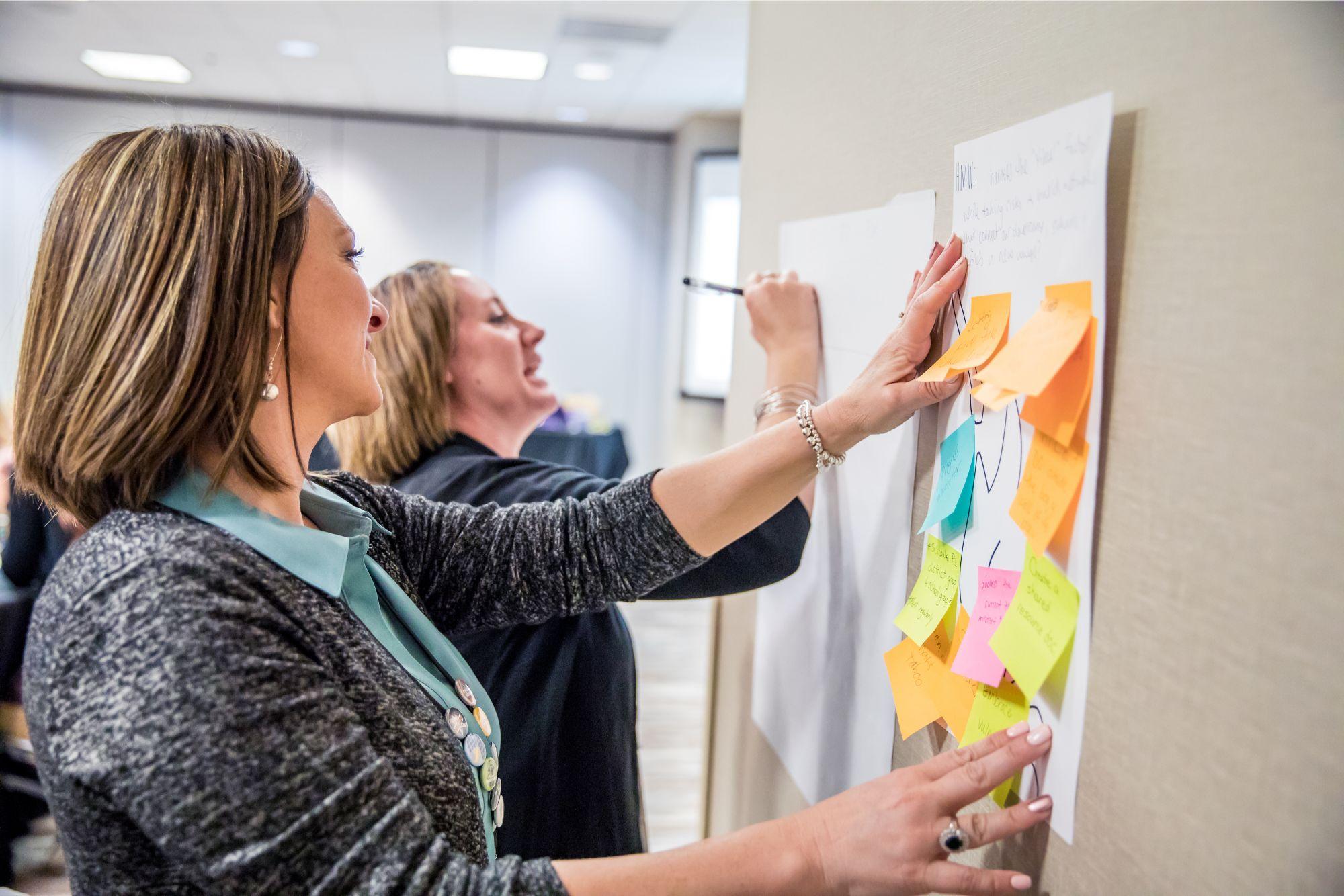 Redefining Professional Development: Educators as Leaders andLearners