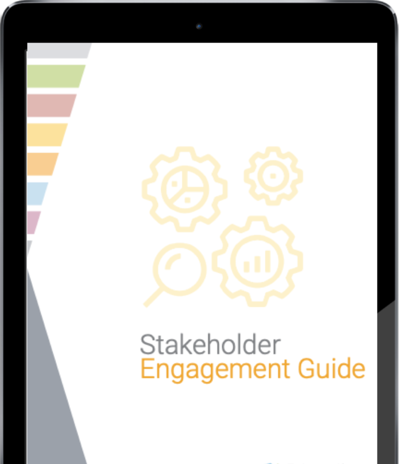 Strategic Planning Stakeholder Engagement Guide