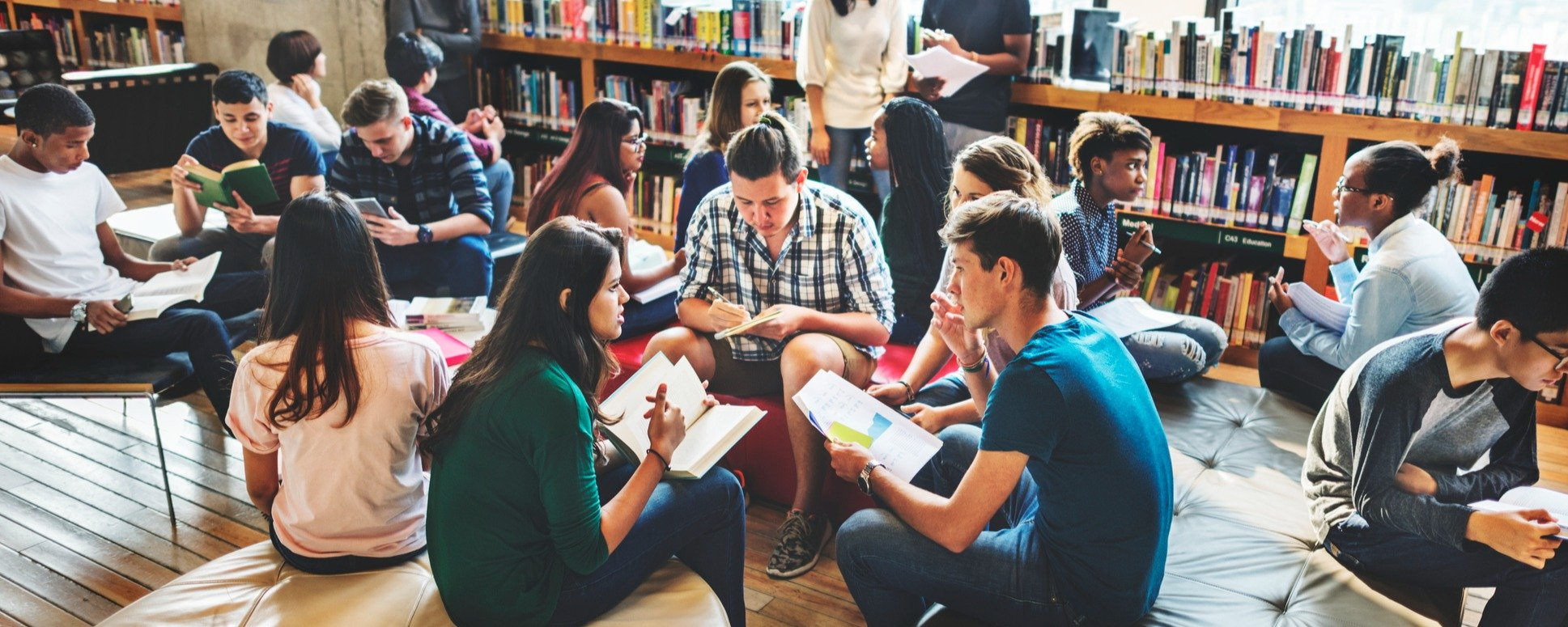 Personalizing Learning: Collaboration & Creativity