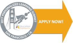 Apply now to win a trip to attend the personalized learning summit 2017